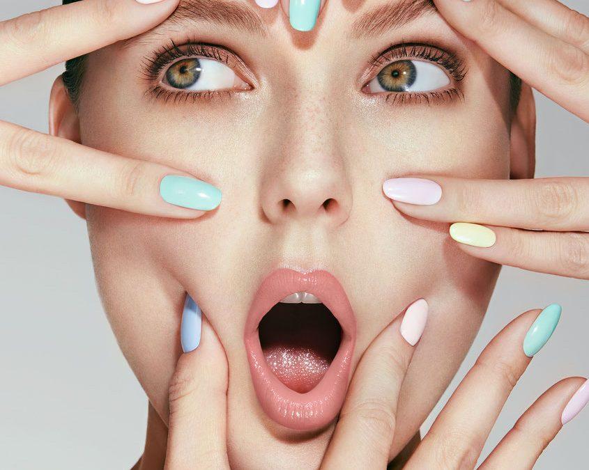 Preisanpassung-Nagelpflege