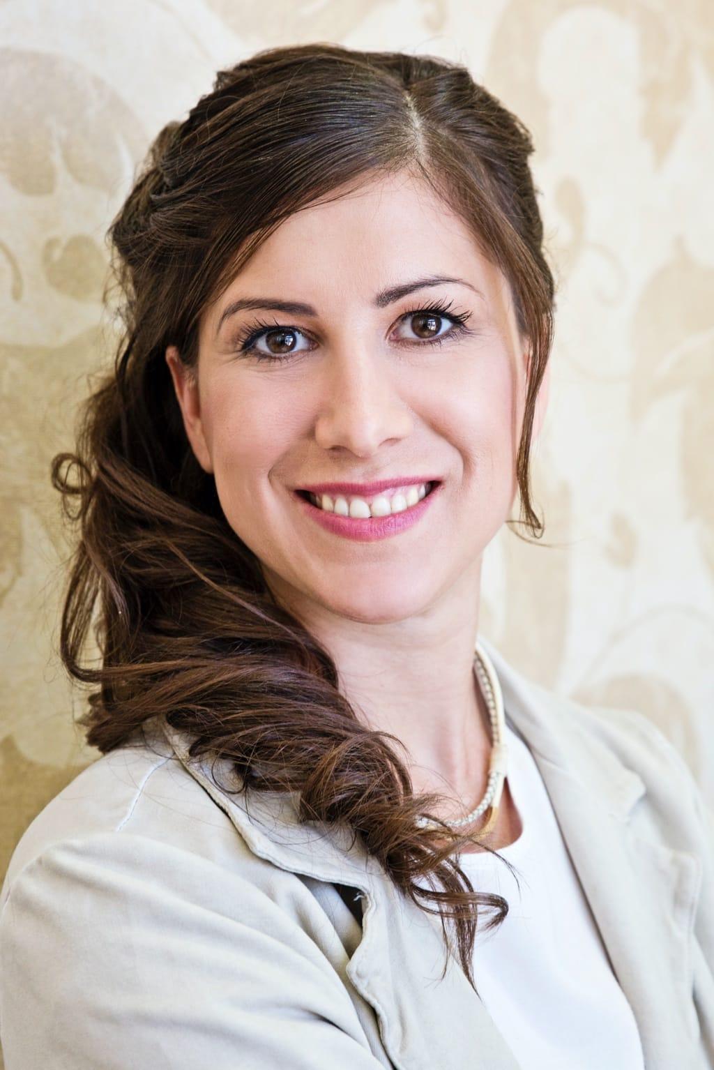 Lena Neuberger