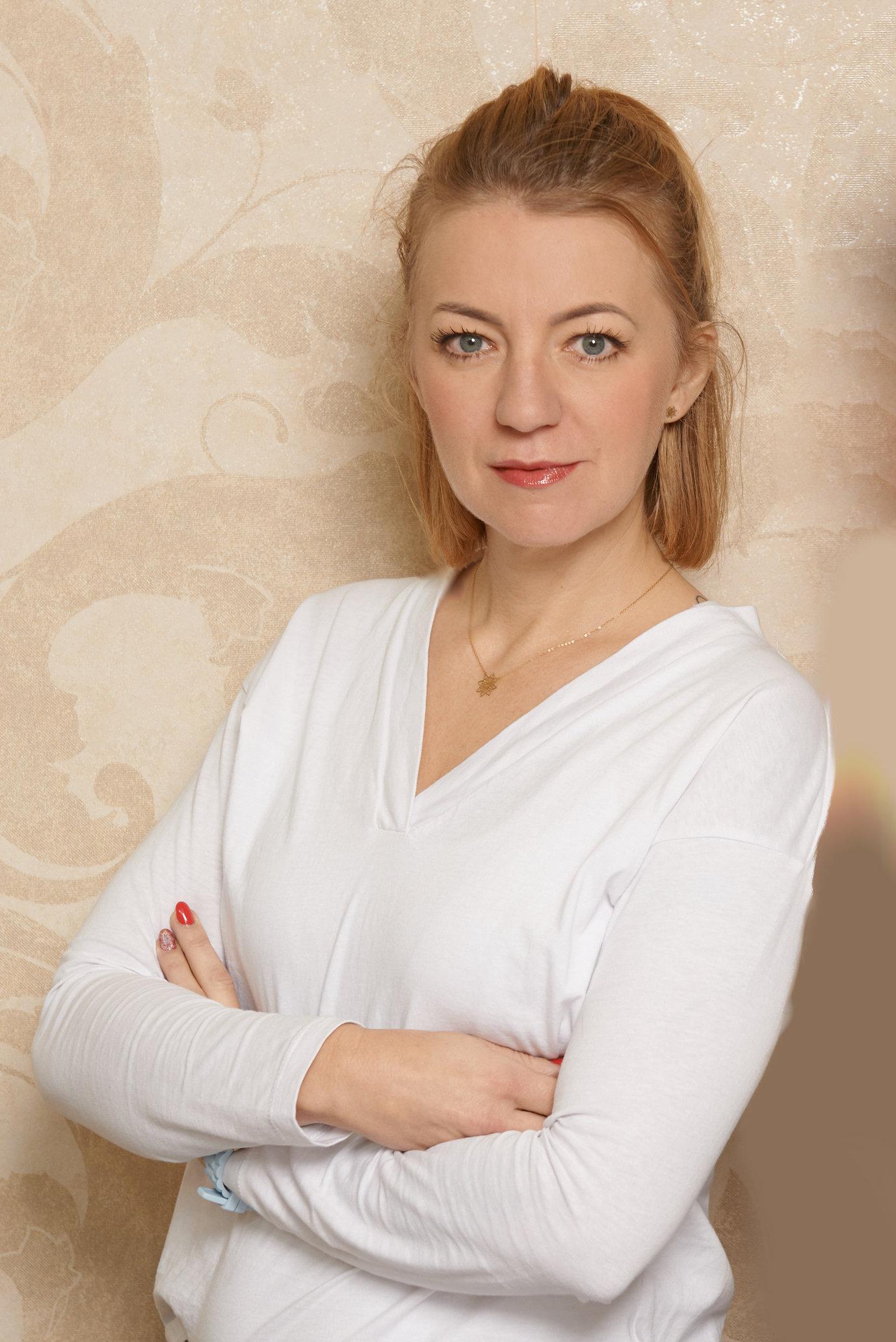 Monika Posavcic