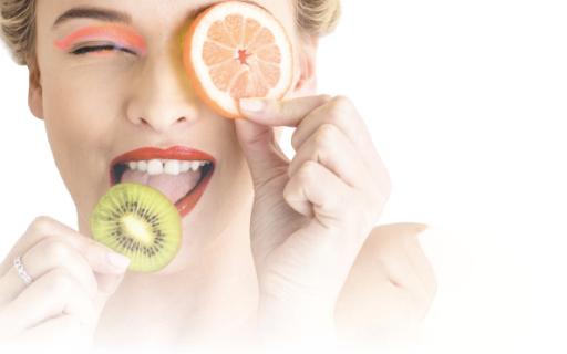 Fruchtsäure Peeling