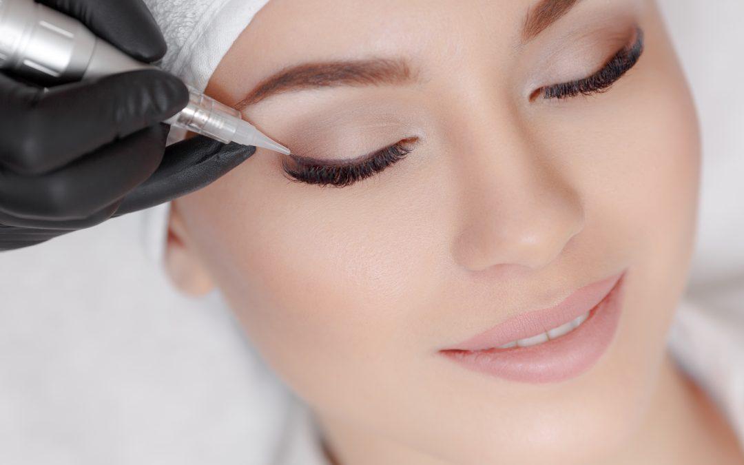 20% auf Permanent Make-up!